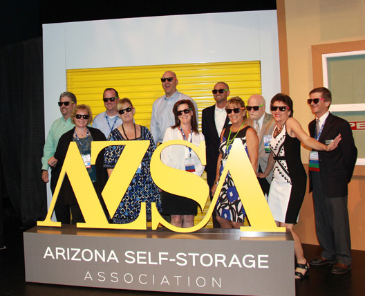 AZSA Board with Monument Logo and Sunglasses in Poses