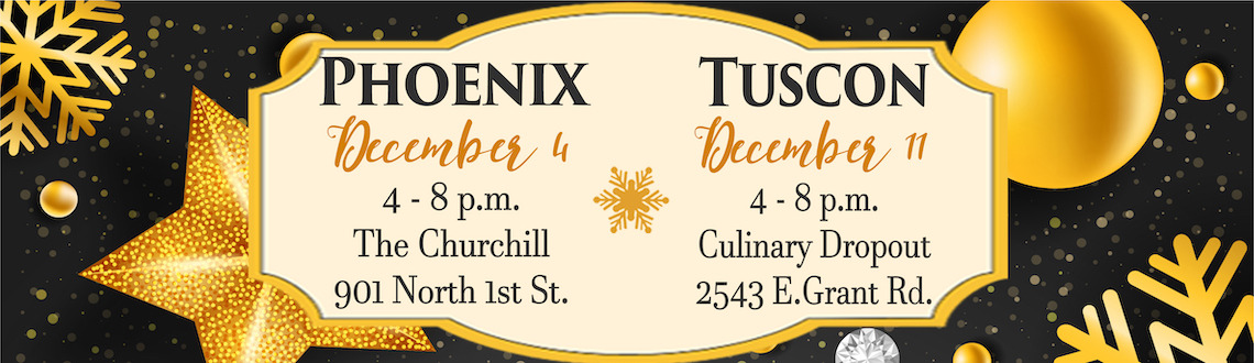AZSA Holiday Parties 2018