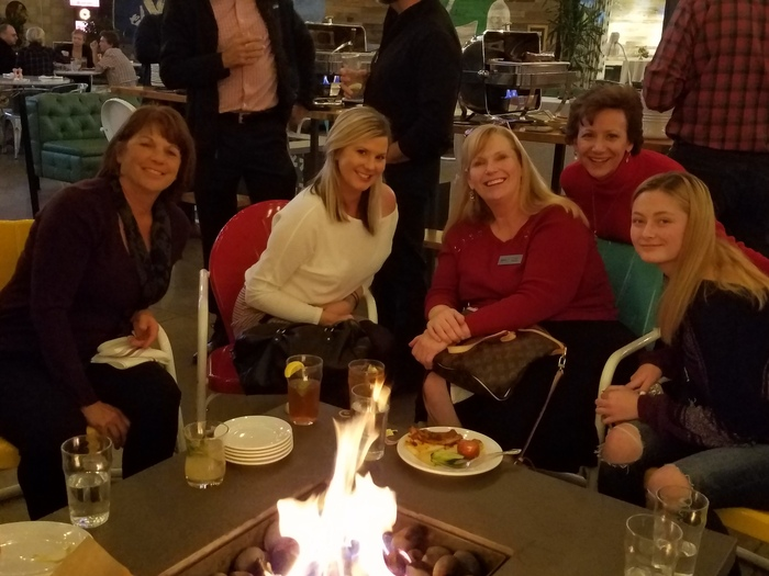 Tucson Holiday Party 2018 3