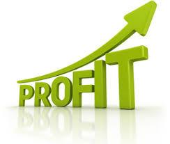 Increasing Profit