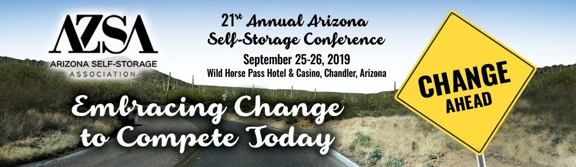 AZSA Conference 2019