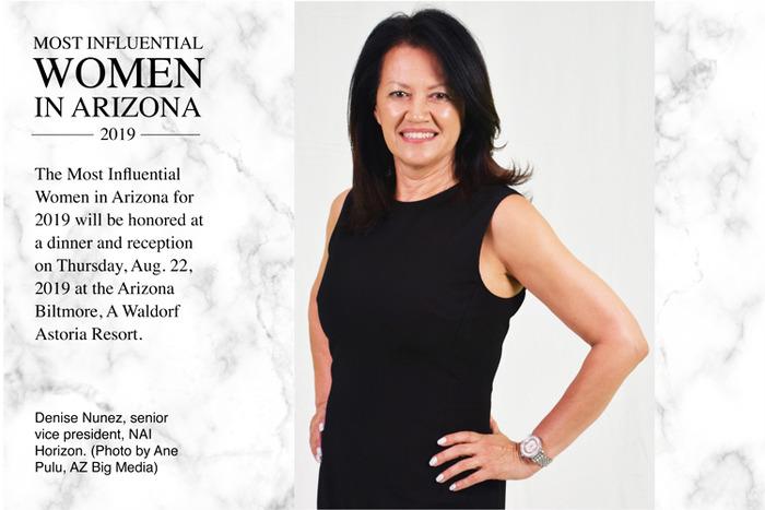 Denise Nunez Nai Horizon