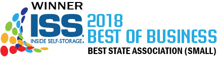 ISS Best of Business Small State Association 2018