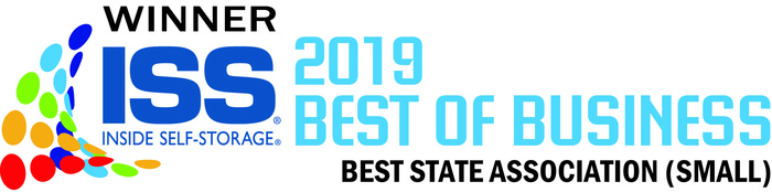 ISS Best of Business Small State Association 2019