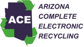 Ace Recycling Logo