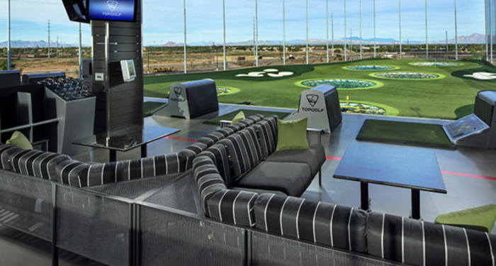 Top Golf Gilbert