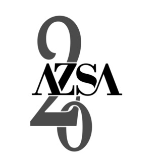 AZSA 20th Annual Conference Logo