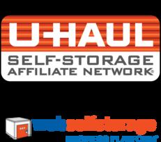 U-Haul Self-Storage Affiliate Network