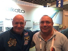 Mark Kelly Don Mc Clemens